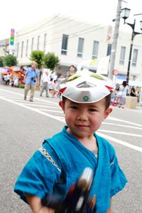 祇園祭いつき2