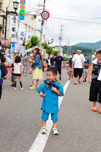 祇園祭いつき3