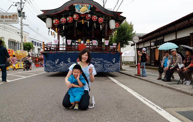 祇園祭2013-1