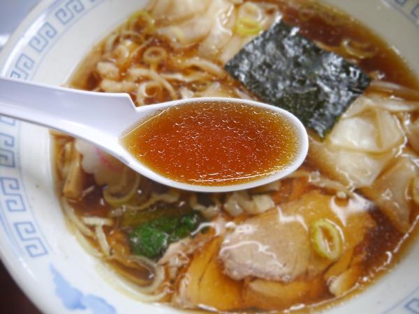 福禄スープ