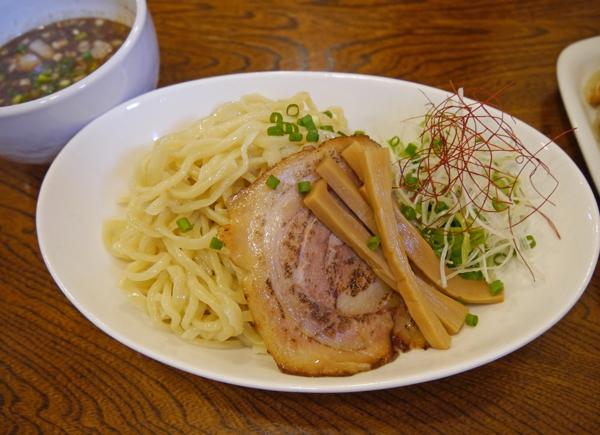 信成つけ麺