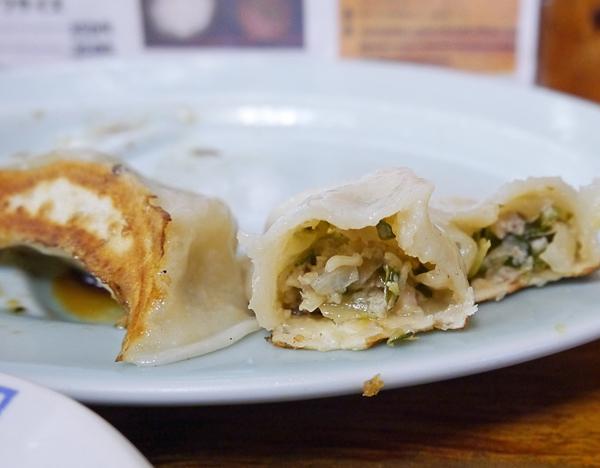 菜華軒餃子2