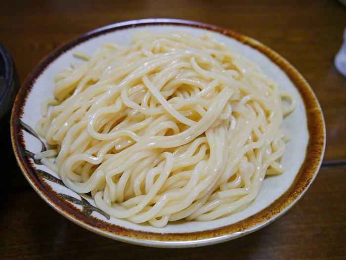 生江食堂つけ麺2