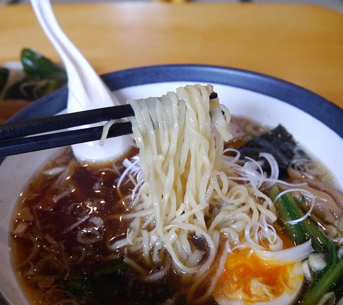 のら那須麺