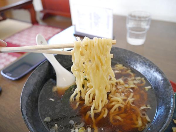 渡部食堂麺