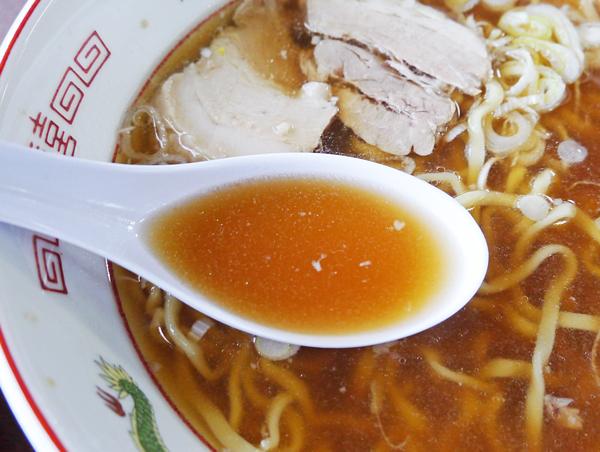 吉本屋スープ