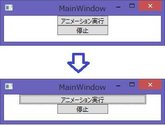 ControlStoryboardActionデモ