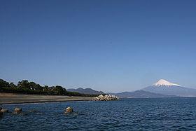 280px-Mt_Fuji_at_Mihonomatsubara.jpg