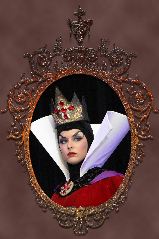 王妃・肖像化(ワンマンズ・ドリームⅡ -ザ・マジック・リブズ・オン 2010/09)