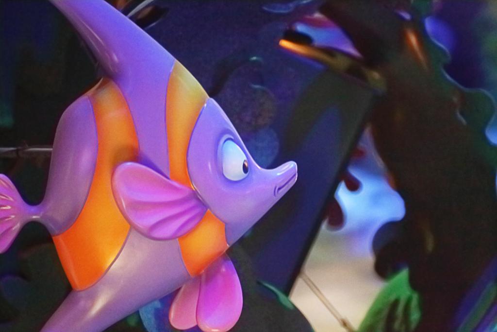 魚A(マーメイドラグーン)