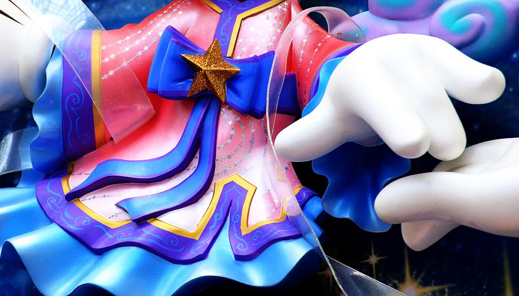 ミニーのコスチューム解説(七夕は東京ディズニーランドで星に願いを・・・)