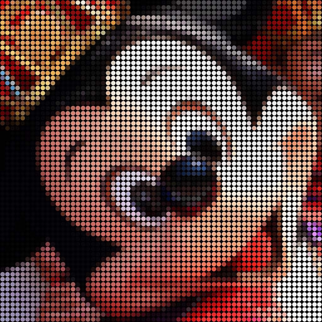 DOT DE Mickey