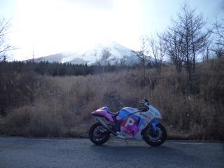富士山とのがた号