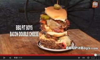 BBQ Pit Boys