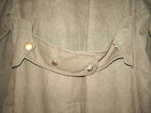 九八式将校外套17