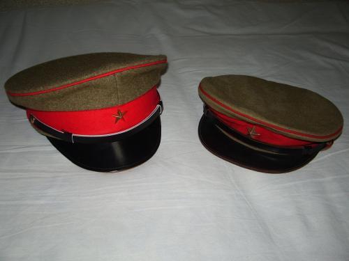 下士卒四五式軍帽14