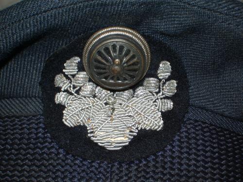 国鉄制帽03