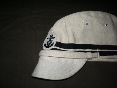 二種士官略帽04
