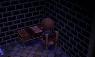 リドルの部屋1