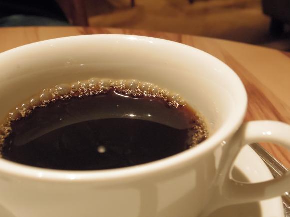 ブーニャブーニャ201302コーヒー