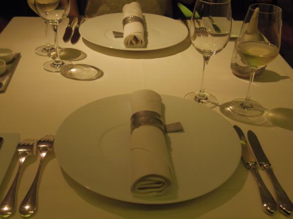 ラベカステーブル