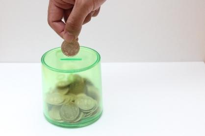 貯金 貯蓄 家計