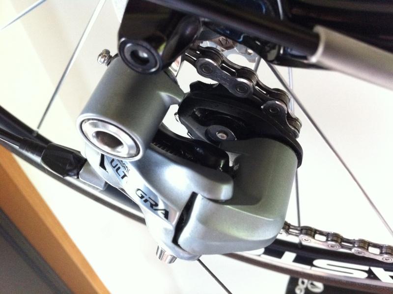 自転車の 自転車 オイル 汚れ 落とす : ポジティブシンキング... (´・ω ...