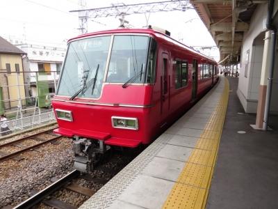 名鉄5300系電車
