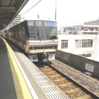 名鉄3000系電車