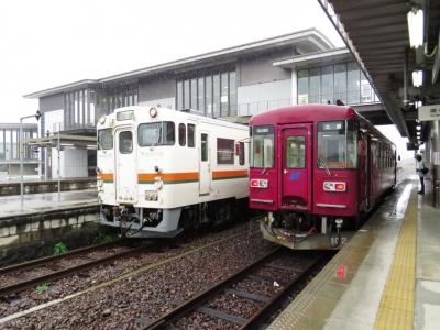 JR美濃太田駅