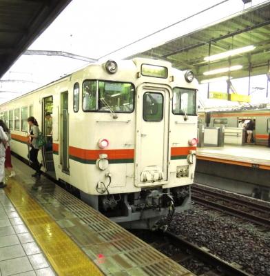 キハ48形6800番台