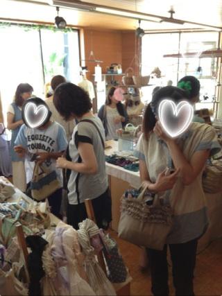 2013.8.4ふじそうさんイベント④
