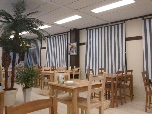 アロハキッチン成田でハワイ発スフレパンケーキ009