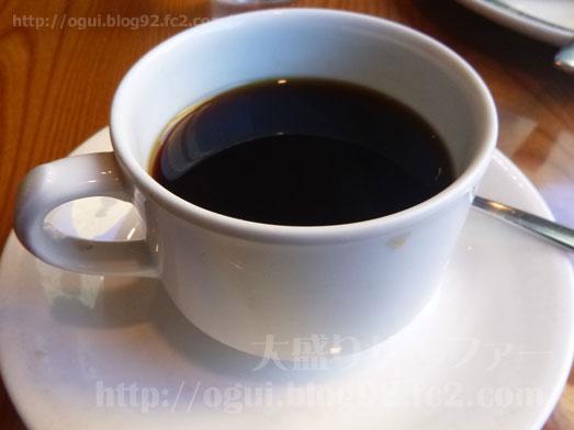 築地市場コリント朝日店のフルーツパンケーキ037