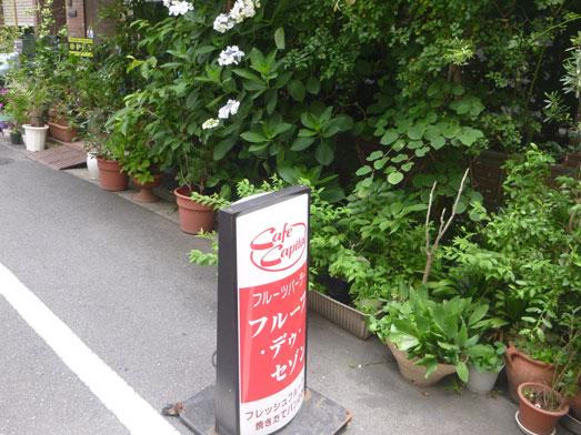 フルーフ・デゥ・セゾンメニュー宮崎マンゴーパフェ002