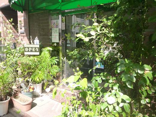 フルーフ・デゥ・セゾン季節のパフェの桃パフェ050