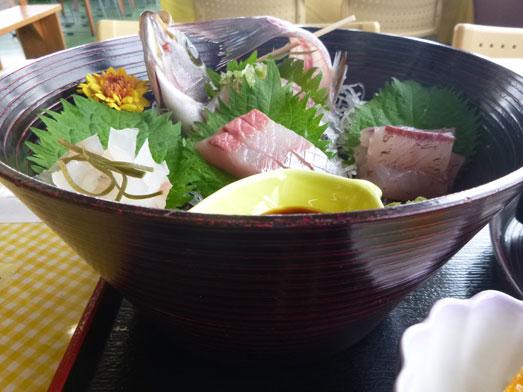 伊戸だいぼ工房館山ご当地グルメ炙り海鮮丼001