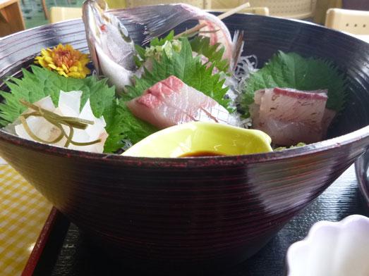 伊戸だいぼ工房館山ご当地グルメ炙り海鮮丼012