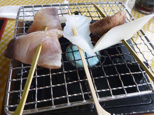 伊戸だいぼ工房館山ご当地グルメ炙り海鮮丼022
