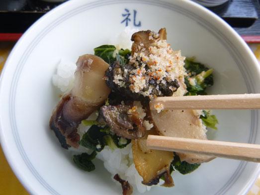 伊戸だいぼ工房舘山旬な八色丼の食べ方058