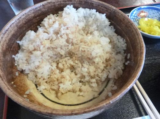 茨城神栖市デカ盛り嵯峨野のカツ丼大盛り038
