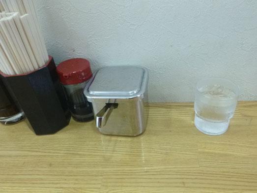 早稲田キッチンオトボケのジャンジャン焼定食010