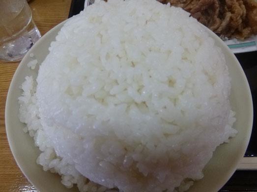 早稲田キッチンオトボケのジャンジャン焼定食012