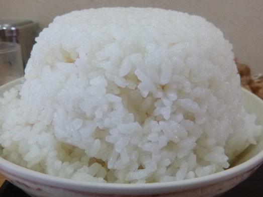 早稲田キッチンオトボケのジャンジャン焼定食013
