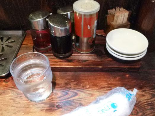 千葉市内の麺工房しろきやでつけ麺メガ盛り012