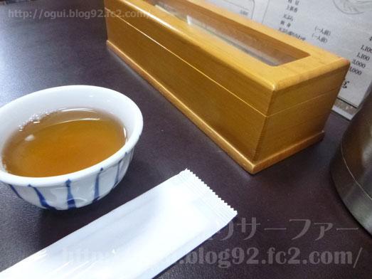 成田でうなぎ鰻福亭まんぷくていのうな重そばセット013