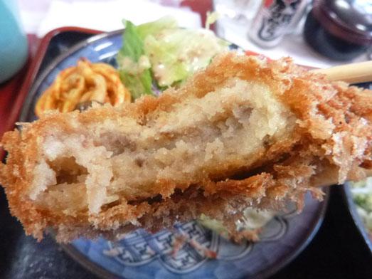 成田かつ膳タイムサービスランチ特上定食026
