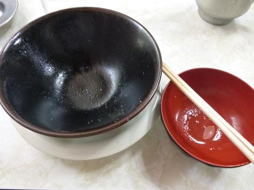 早稲田名物ワセメシお食事ライフの肉丼028