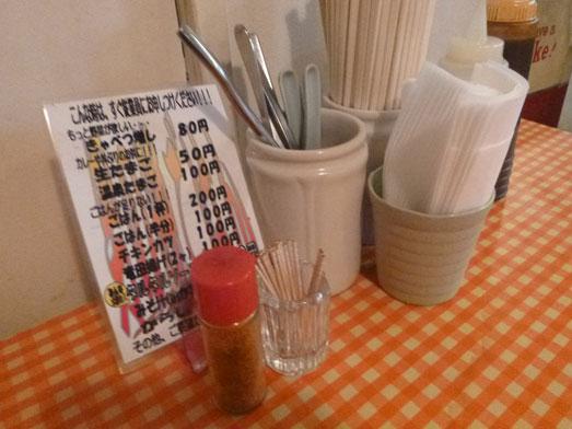 阿佐ヶ谷ランチでキッチン男の晩ごはんスタミナ野郎丼016