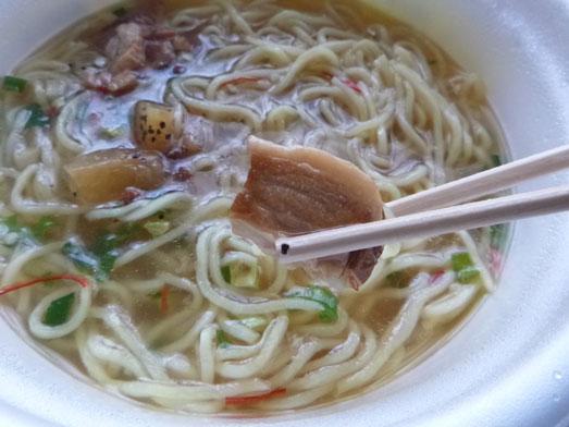 西荻窪パパパパパインのカップ麺051